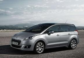 Peugeot 5008 HDi<br>AUTOMATIC<br>DIESEL