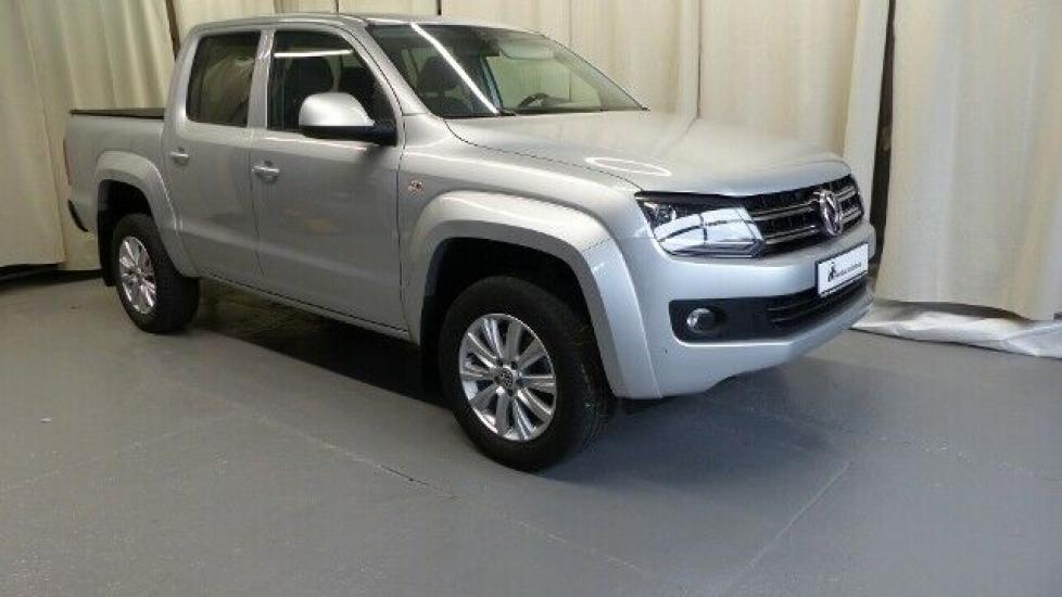 Rent a Car Zagreb VW TDI AMAROK 4X4